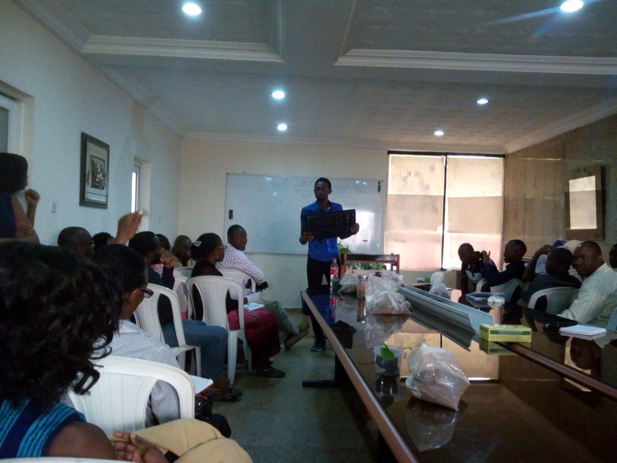 Smart Farms Seminar – Family Edition