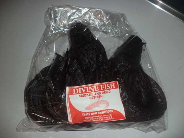 Order your dried catfish from Divine Fish Farm and Gardens. Click to know how.